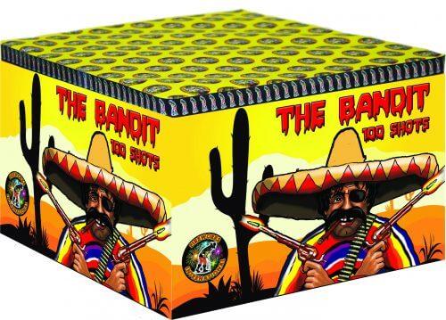 The Bandit Fireworks