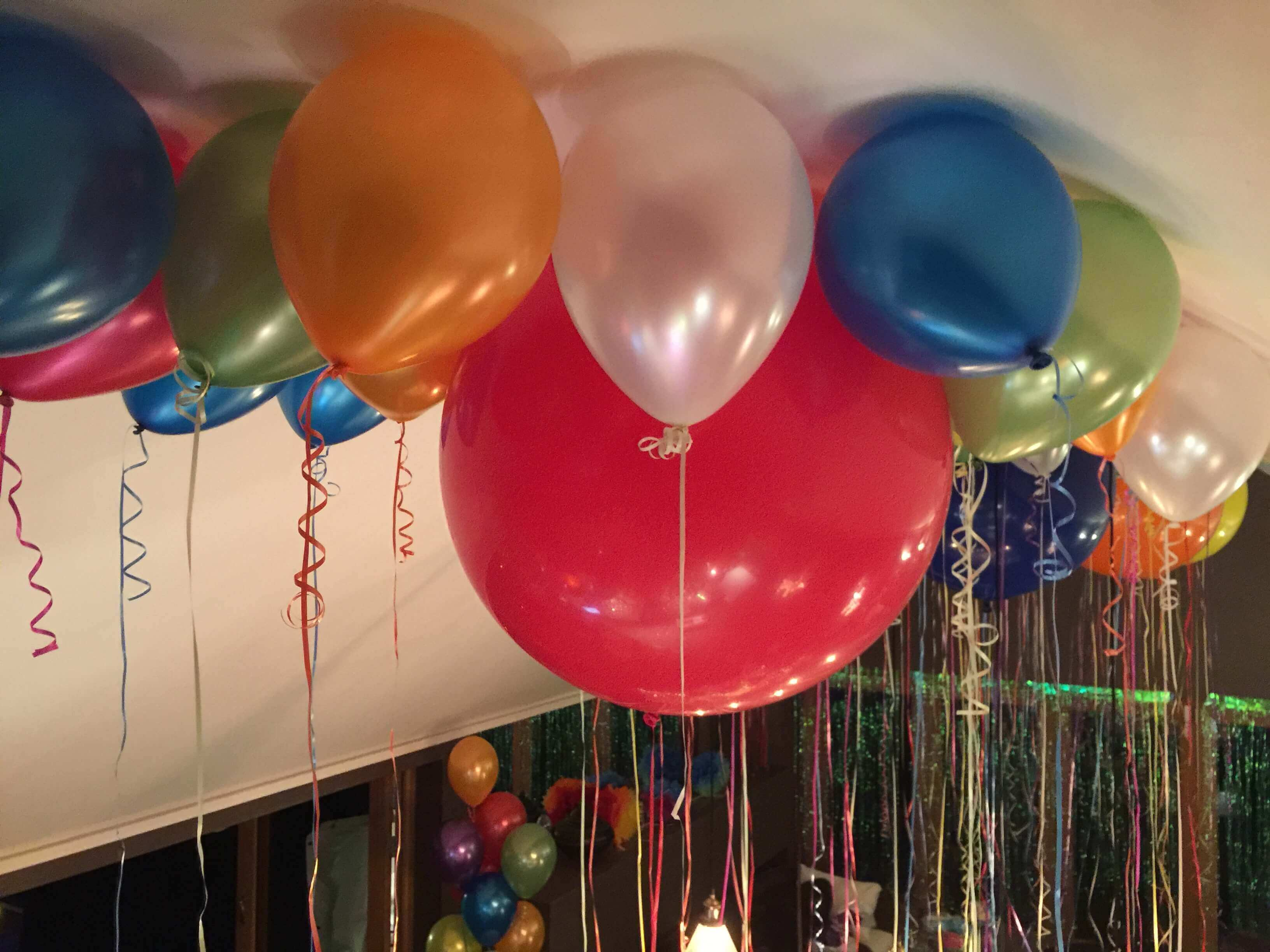 Hassle Free Balloon Ordering Delivery